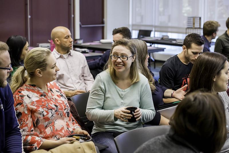 Early Career Researchers: Mental Health Museum Workshop