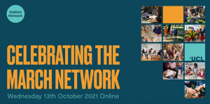 Celebrating the MARCH network